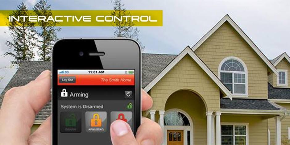Interactive Control